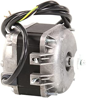 chiller condenser fan motor