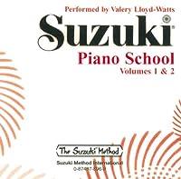 Suzuki Piano School: Performed by Valery Lloyd-Watts (Suzuki Method)