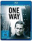 One Way [Alemania] [Blu-ray]