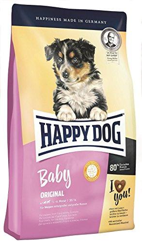 Happy Dog Baby Original, 1er Pack (1 x 10 kg)