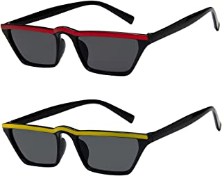 617501f54cd Amazon.com  Cat Eye - Sunglasses   Eyewear   Accessories  Clothing ...