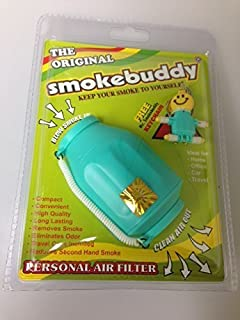 smokebuddy Smoke Buddy