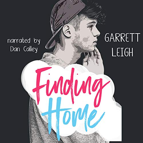 Finding Home  By  cover art