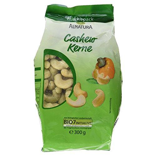 Alnatura Bio Cashew Kerne, 300g