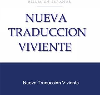 Nueva Traduccion Viviente Biblia