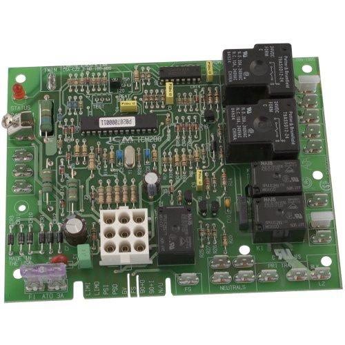 ICM280 Goodman Furnace Control Circuit Board