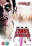 Automation Transfusion (Aka Automaton Transfusion) [DVD]