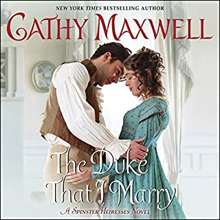 The Duke That I Marry cover art