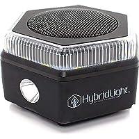 Hybridlight HEX Bluetooth Speaker, Lantern, Powerbank & Radio in One