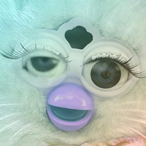 Long Furby's Theme