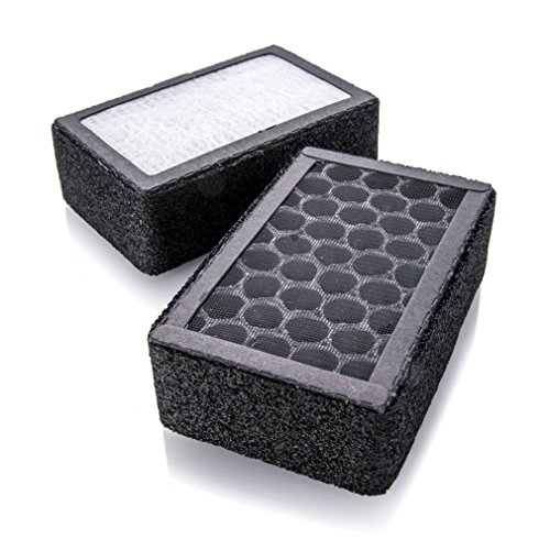 Biota Bot BB108 Genuine True Hepa Replacement Filters for The MM108 Series Air Purifier