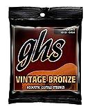 Immagine 1 ghs corde vintage bronze vn