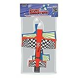 Stunt Thrusterz Acrobatic Jet Rockets Accessory Set for Pump Rocket JR (2 Planes) -
