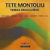 Temas Brasilenos by Tete Montoliu