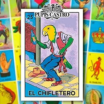 El Chifletero