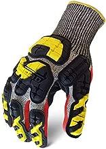 Ironclad Kong Knit Cut 5 INDI-KC5   Impact Safety Glove