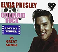 Celluloid Rock : Love Me Tender