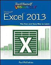 Teach Yourself VISUALLY Excel 2013 (Teach Yourself VISUALLY (Tech))