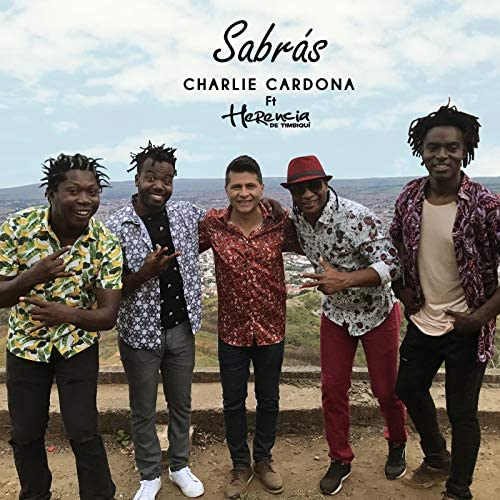 Charlie Cardona feat. Herencia de Timbiqui