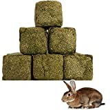 PINVNBY Rabbit Timothy Chew Grass Natural Hay...