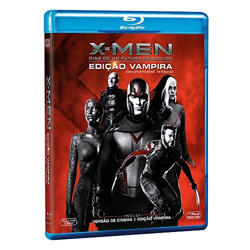 X Men Futuro Esquecido Edição Vampira