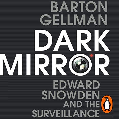 Dark Mirror Titelbild