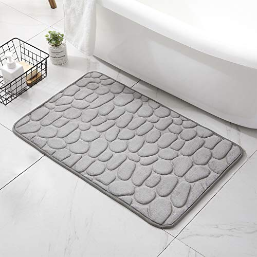 which is the best memory foam bath mats in the world