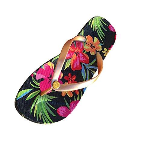 East Majik Flip Flops Summer Beach Sandalen und Hausschuhe