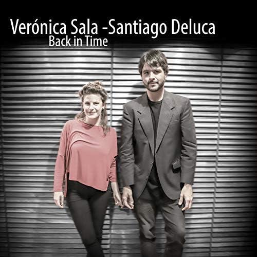 Verónica Sala & Santiago Deluca