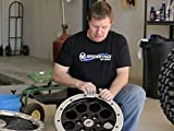 BONUS - Dirt Every Day How To: Mounting Maxxis Tires on Ford Racing's new Raptor Beadlock Wheels