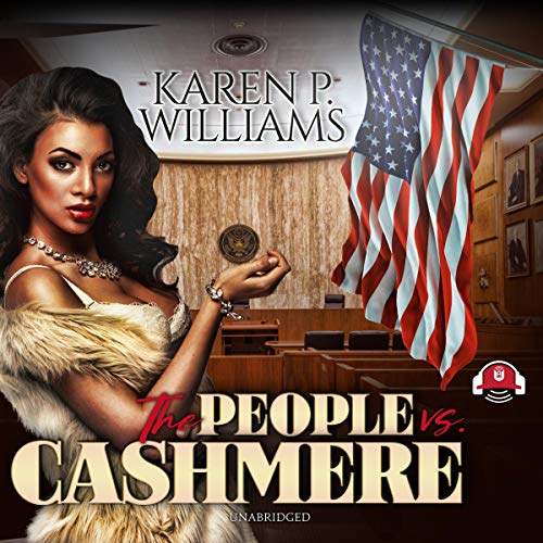 The People vs. Cashmere cover art