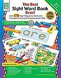 Key Education - Best Sight Word Book Ever!, Grades K - 3