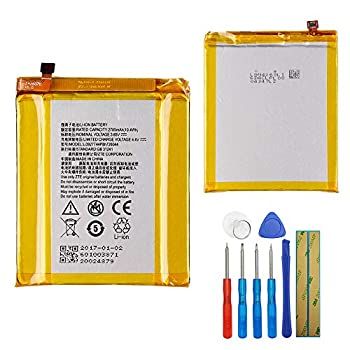zte axon 7 mini battery replacement