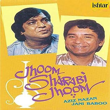 Jhoom Sharabi Jhoom