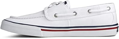 Sperry Bahama II Chaussure nautique pour homme Blanc