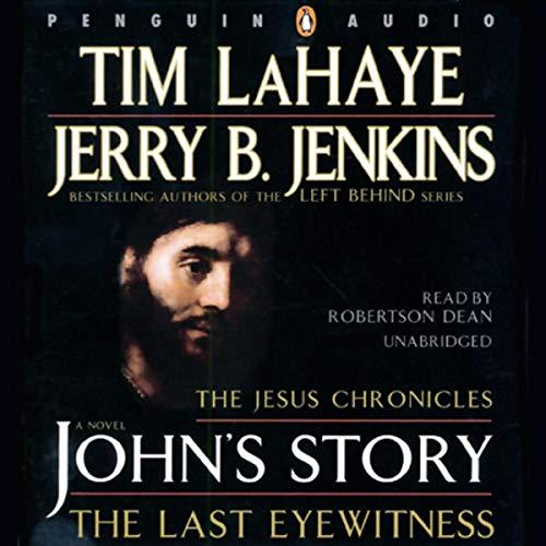 Couverture de John's Story