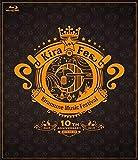 【Blu-ray】Kiramune Music Festival~10th Anniversary~DAY.2