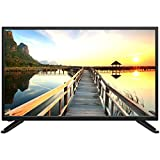 Smart-Tech LE32Z1TS 32' HD Black LED TV - LED TVs (81 cm (32'), 1366 x 768...