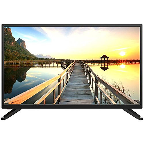 "Smart-Tech SMT32Z1TS (prec. LE32Z1TS) 32"" HD Black LED TV - LED TVs (80 cm (32""), 1366 x 768 pixels, HD, LED, DVB-C,DVB-S2,DVB-T,DVB-T2, Black)"