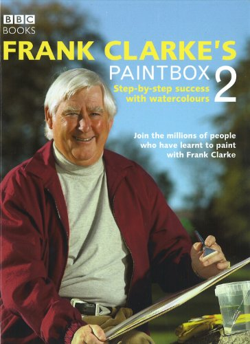 Frank Clarke's Paintbox 2