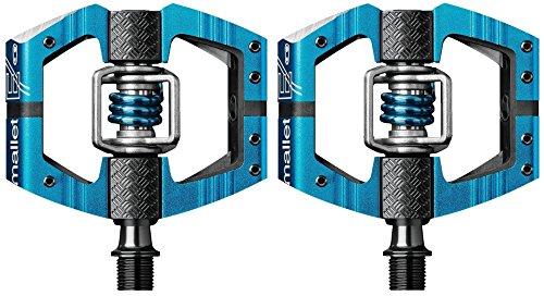 Crank Brothers CRANKBROTHERS Laufradsatz stamp3-Pedal MTB Unisex Erwachsene