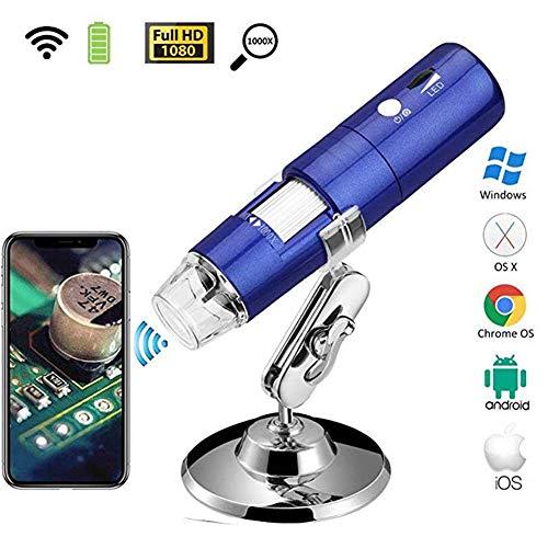 microscopio para ipad fabricante Kreekr