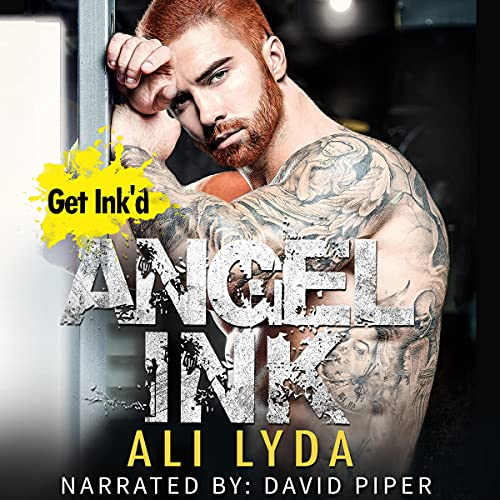 Angel Ink cover art