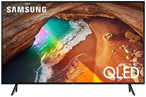 Samsung 138 cm (55 Inches) 4K Ultra HD Smart QLED...