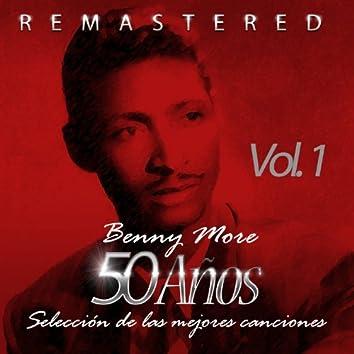 50 Años Selección de las Mejores Canciones, Vol. 1 (Remastered)