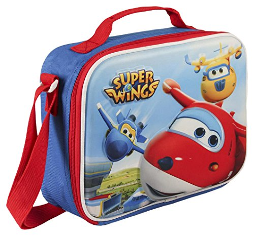 Made in Trade- Super Wings Superwings Sac Isotherme, 2100001661