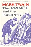 The Prince and the Pauper (Volume 5) (Mark Twain Library)
