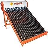 Hakke Industries Solar Water Heater Systems 100 Litters