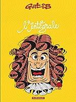 Trucs-en-vrac - Intégrale - tome 0 - Intégrale Trucs-en-vrac de Gotlib Marcel