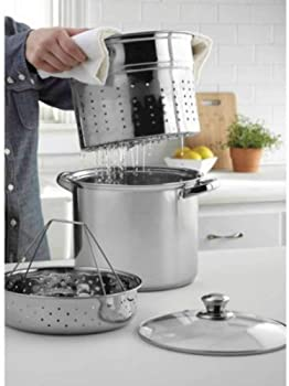 Mainstays 8 Quart Multi-Cooker with Lid
